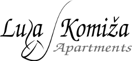 lula komiza vis apartment logo