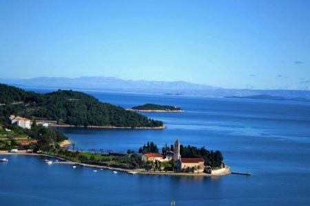 City of Vis Island Vis Accommodation